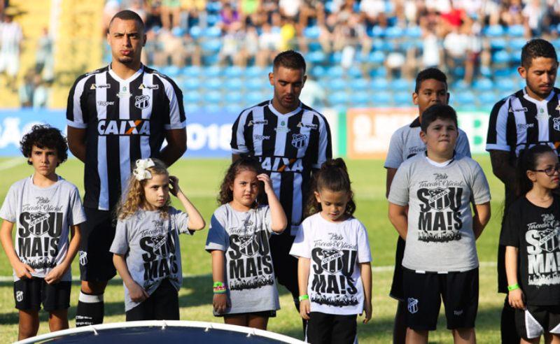 Prognóstico do jogo entre Ceará e Paraná da 17ª rodada da série A do Campeonato Brasileiro.