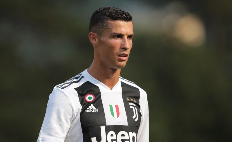 Cristiano Ronaldo do Juventus