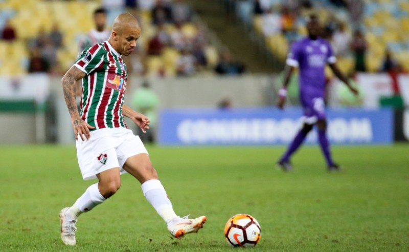 Prognósticos para os jogos Botafogo x Santos e Fluminense x Bahia pela 17ª rodada do Campeonato Brasileiro 2018.