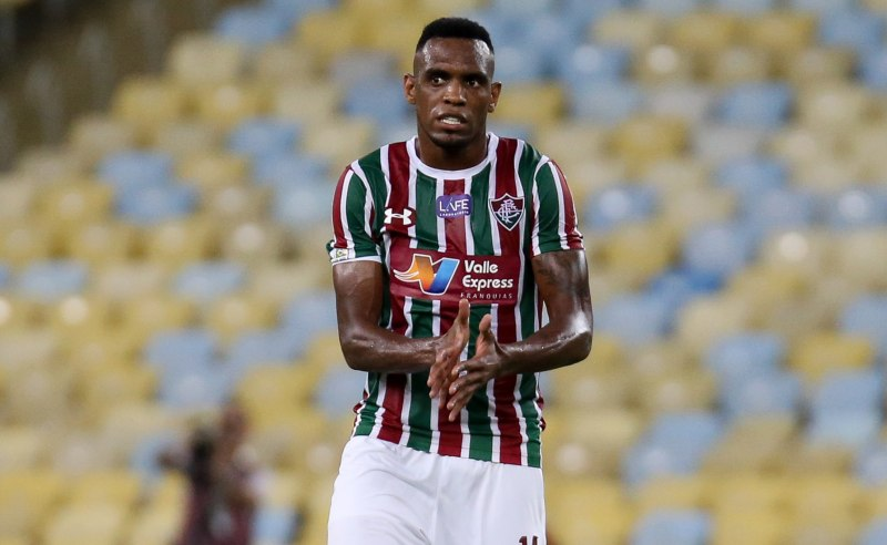 Prognóstico do jogo entre Fluminense e Defensor pela segunda fase da Copa Sul-Americana 2018.