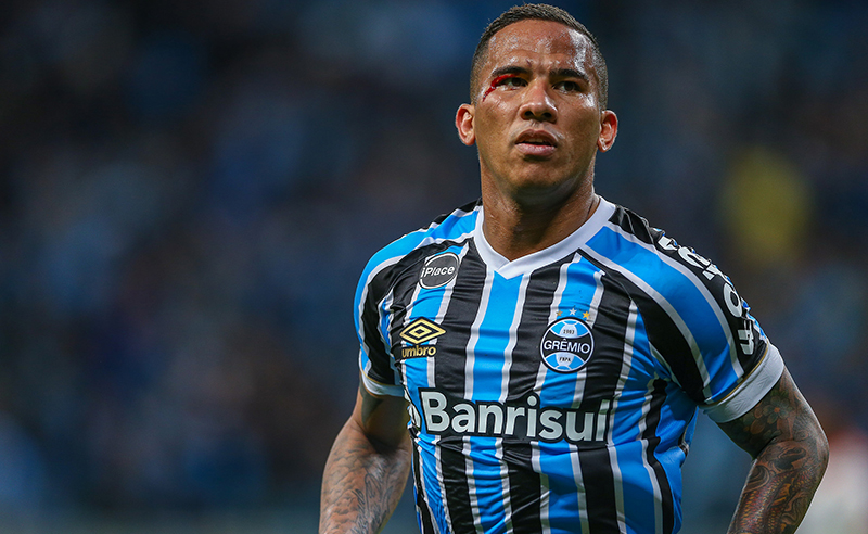 Grêmio Brasileirão 2018