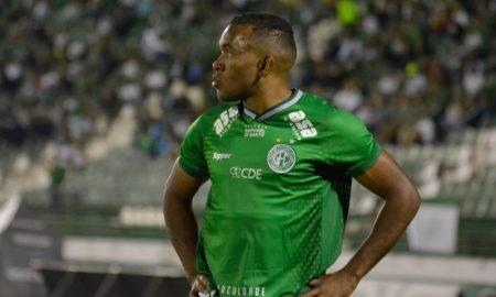 Jogador do Guarani