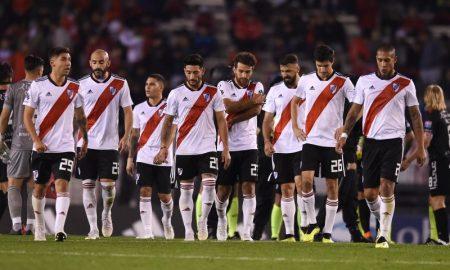 Jogadores do River Plate