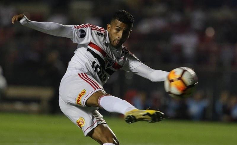 Prognóstico do jogo entre São Paulo e Vasco pela 17ª rodada do Campeonato Brasileiro 2018.
