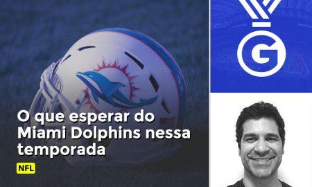 Miniatura do vídeo de Paulo Antunes sobre o Miami Dolphins