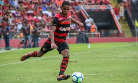 Jogador do Sport Club do Recife