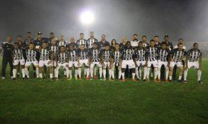 Prognóstico do jogo de volta entre Treze e Ferroviário pela Final do Campeonato Brasileiro da Série D 2018.