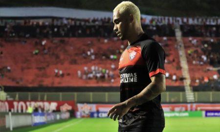 Jogador do Vitória
