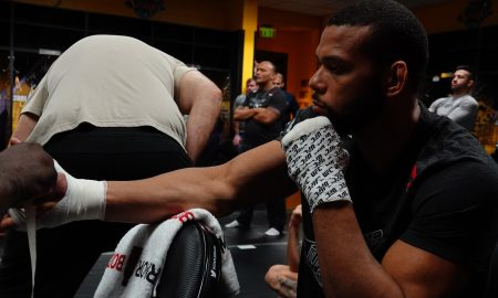 Thiago Marreta - UFC