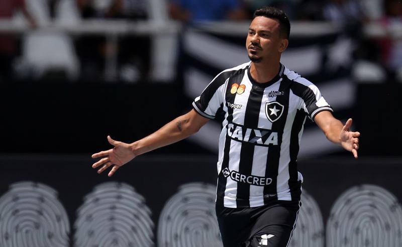 Lindoso do Botafogo
