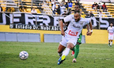 Jogador do Bragantino