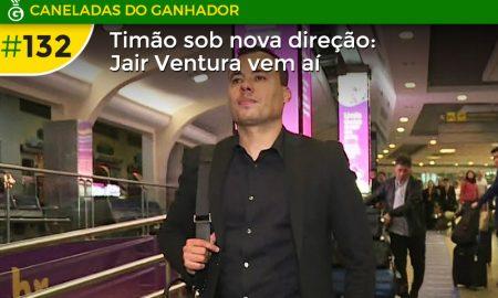 Os desafios de Jair Ventura