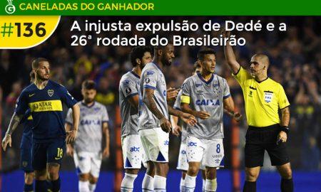 Libertadores, Sul-Americana e Brasileirão