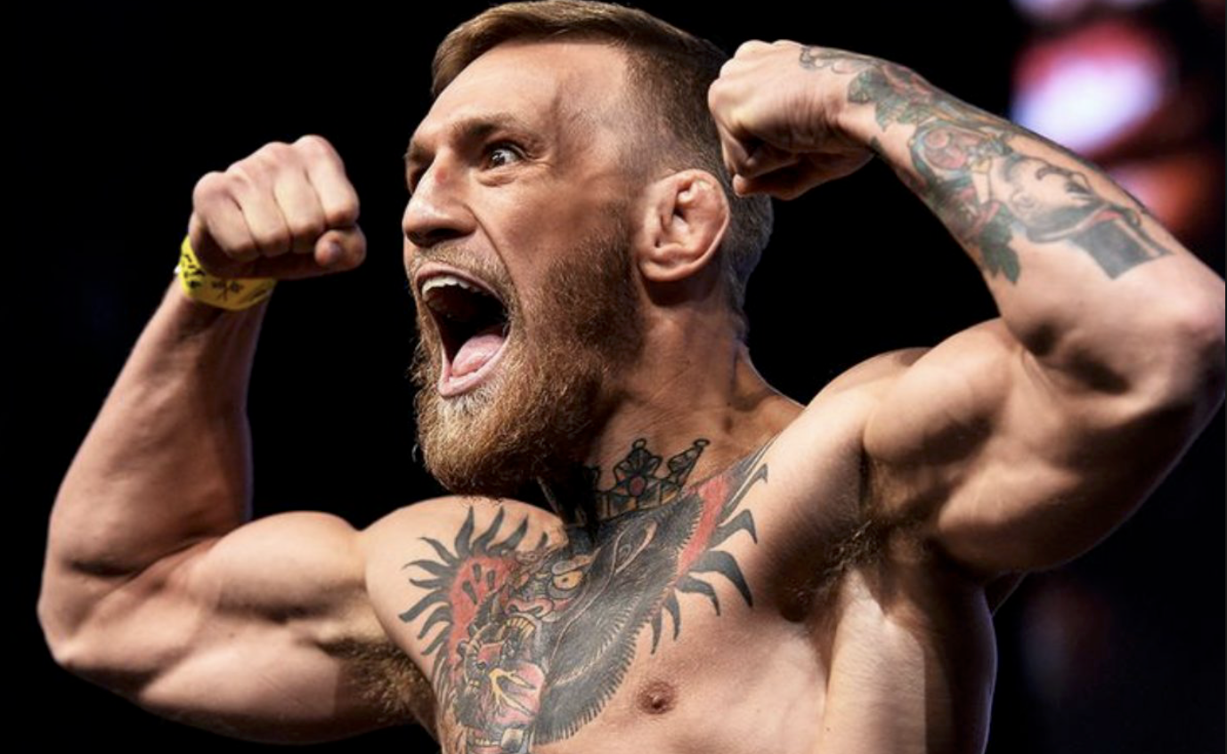 UFC 229: Conor McGregor Vs Khabib Nurmagomedov
