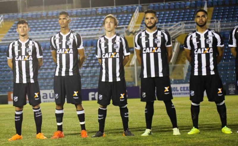 Ceara X Corinthians Alvinegros Tem Encontro Marcado No Castelao Pela 23ª Rodada Do Brasileirao Ganhador Com