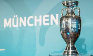 Troféu da Eurocopa