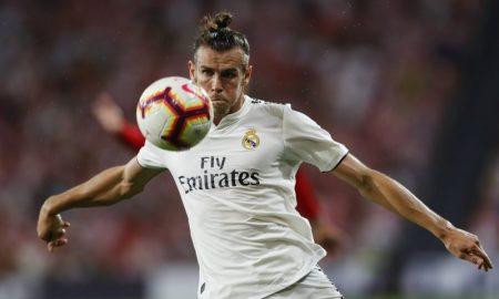 Gareth Bale do Real Madrid