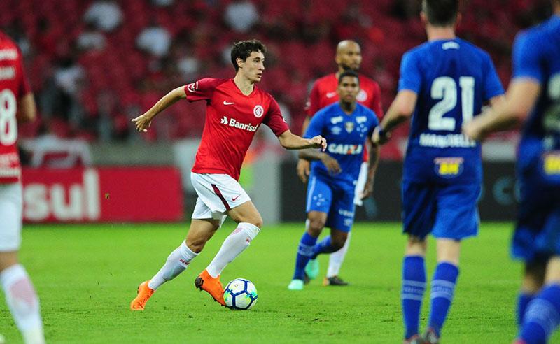 Rodrigo Dourado Inter x Cruzeiro