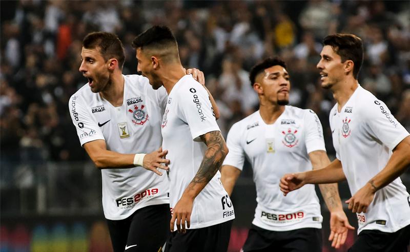 Corinthians raçudo