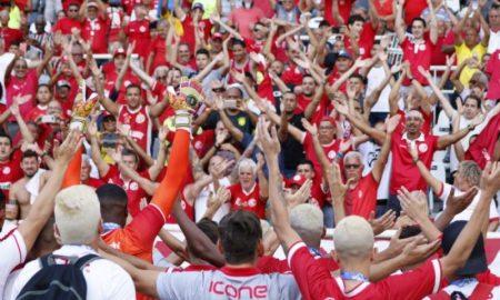 América-RJ vence a segunda divisão do Campeonato Carioca