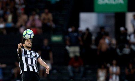 Rabello do Botafogo