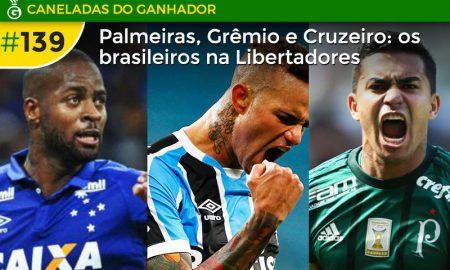 Final brasileira?
