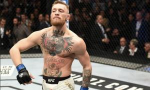 Conor McGregor - UFC 205