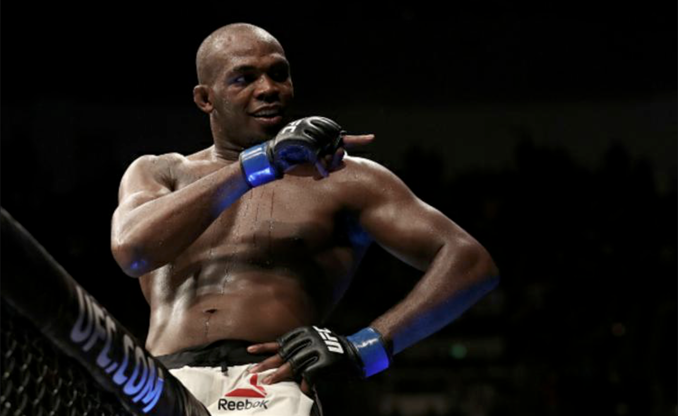 Jon Jones - UFC 232
