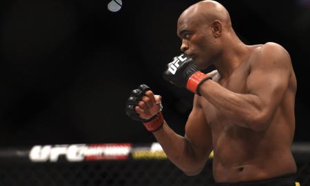 Anderson Silva Vs Conor McGregor no UFC?