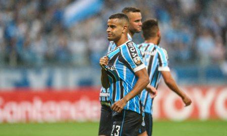 Luan do Grêmio