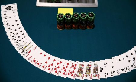 Cardas de Poker