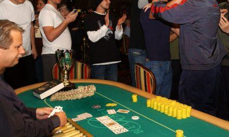 Mesa de Poker