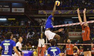 Sada-Cruzeiro em jogo