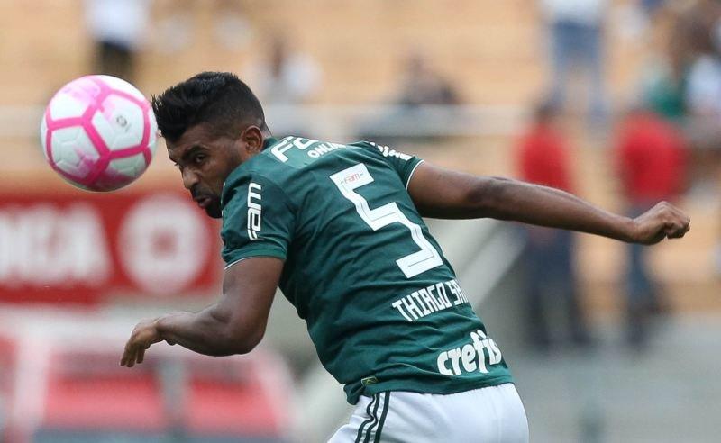 Thiago Santos do Palmeiras