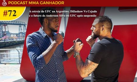 Podcast MMA Ganhador #72