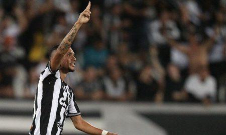 Luiz Fernando do Botafogo