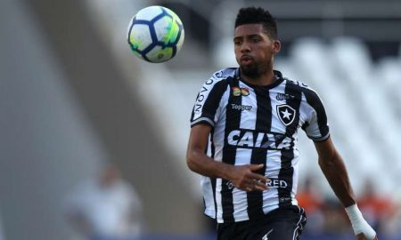 Matheus do Botafogo