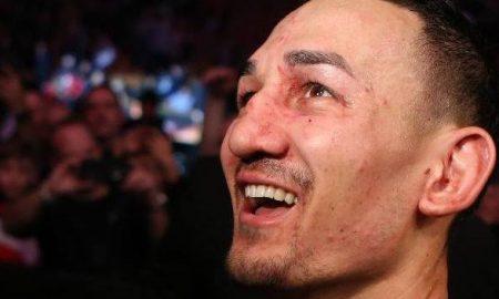 Max Holloway: UFC 231