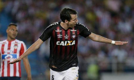 Pablo do Atlético-PR