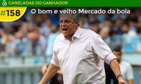 O Mercado da Bola no Brasil