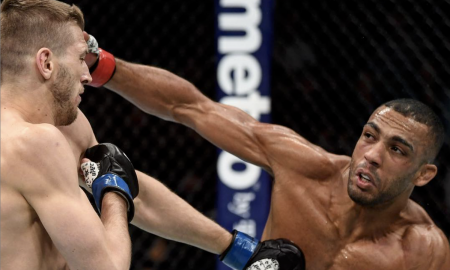 Edson Barboza Vs Dan Hooker - UFC Fight Night Milwaukee