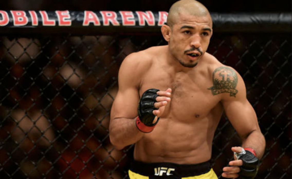 José Aldo - UFC