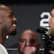 Jon Jones e Alexander Gustafsson se encaram antes do UFC 232