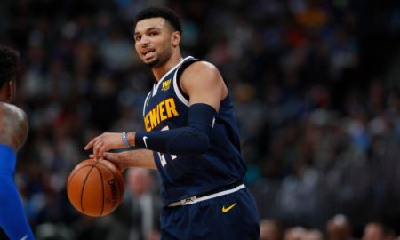 Jamal Murray dos Denver Nuggets