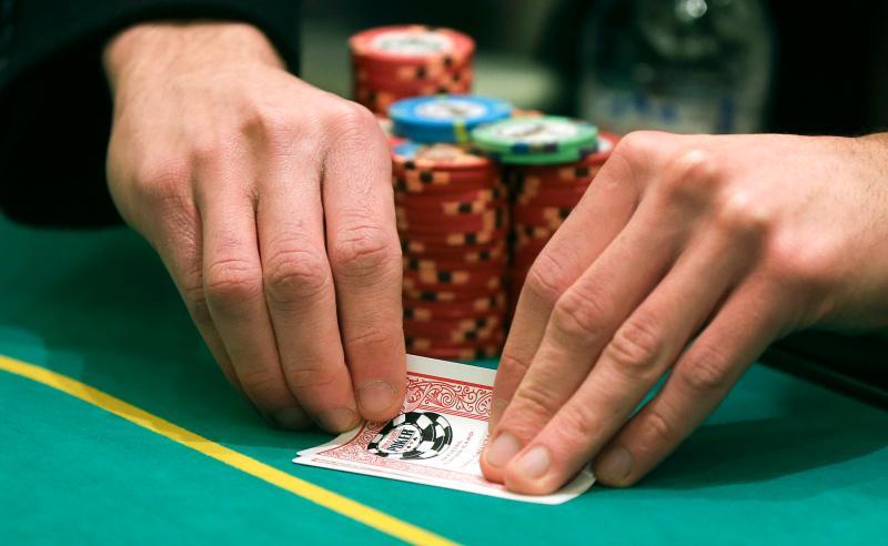 Jogada de Poker