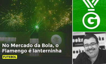 Mercado da Bola dá caldo no Flamengo