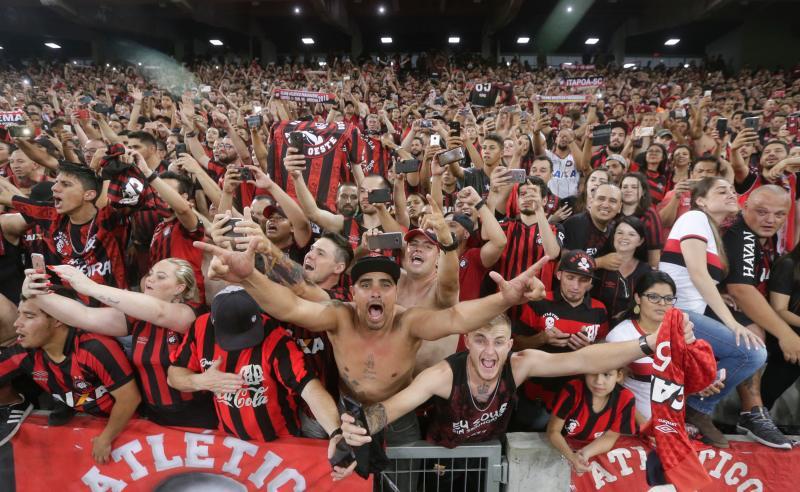 Campeonato Paranaense 2019