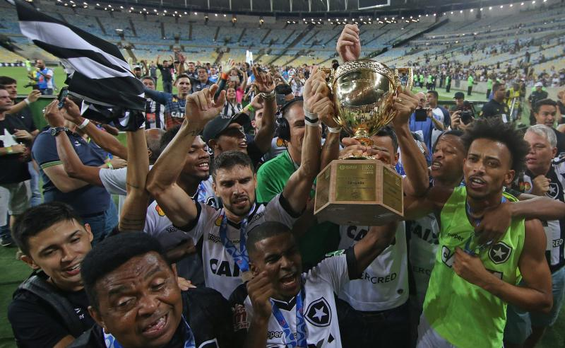 Campeonato Carioca 2019