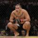 Cain Velásquez é ex-campeão dos pesados do UFC