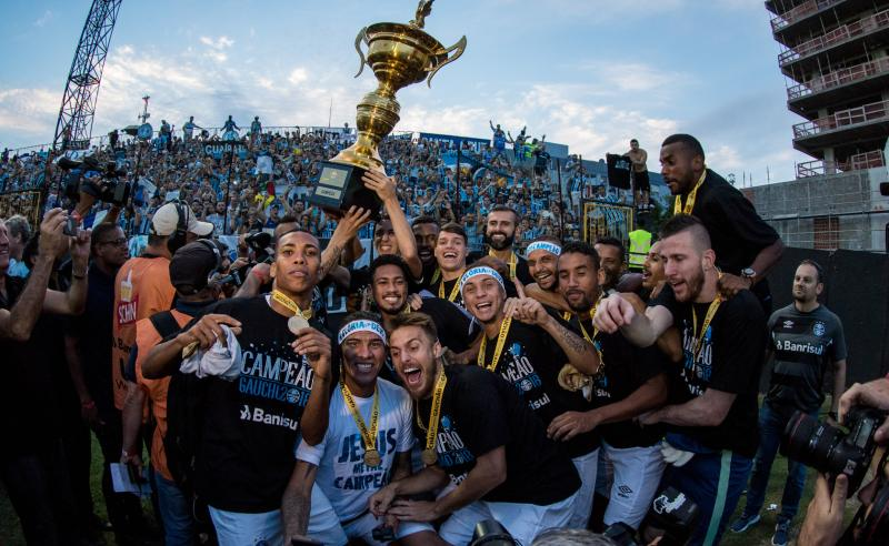 Campeonato Gaúcho 2019